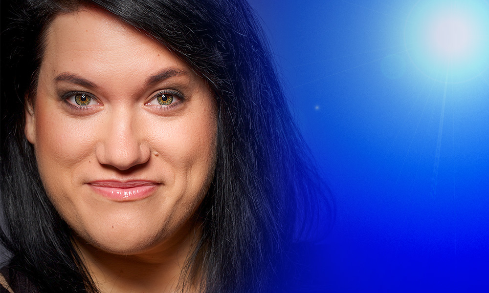 Leah Lisa Leuenberger - Vocals