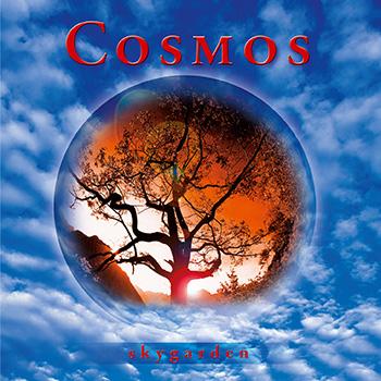 cosmos CD, skygarden