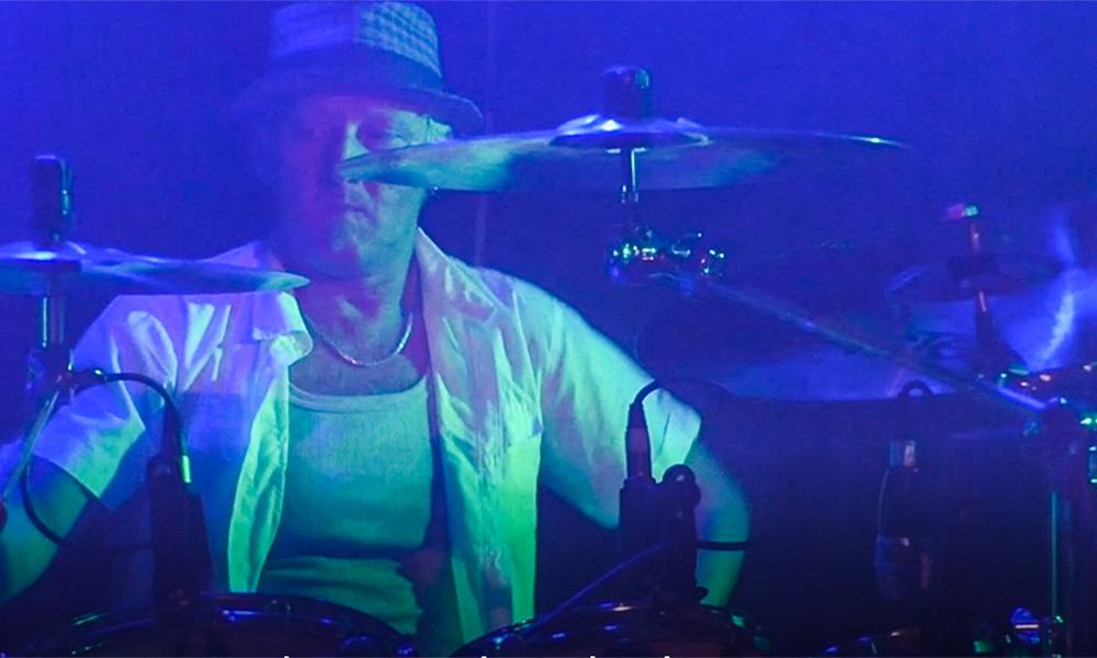 Tinu Wengi - Drums