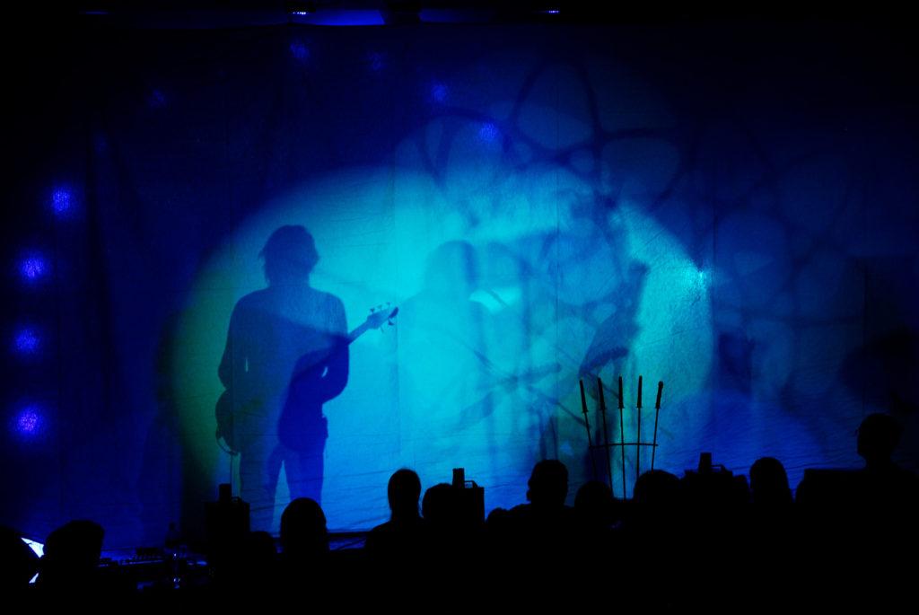 Kidz learn to rock – Bärensaal Worb 2009